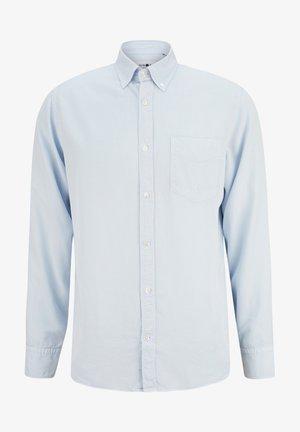 Shirt - ice blue