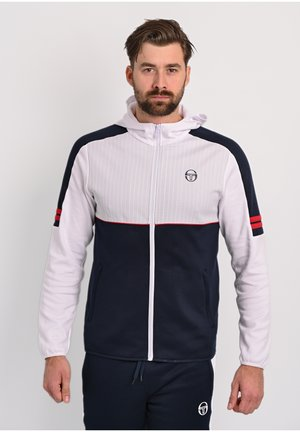 BEAL - Training jacket - nav/wht