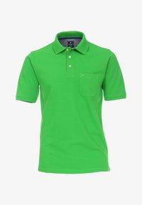 grün türkis