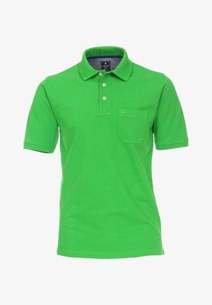 Polo shirt - grün türkis