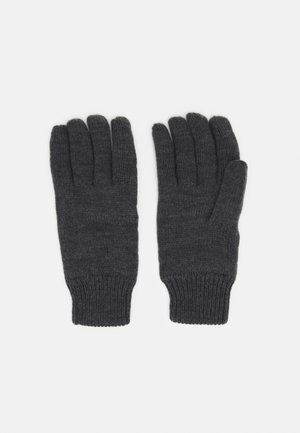GLOVE - Gloves - grey