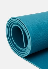 Sweaty Betty - SUPER GRIP MAT - Fitness/yoga - marina green - 4