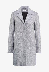 ONLY - ONLARYA COAT - Short coat - light grey melange - 3