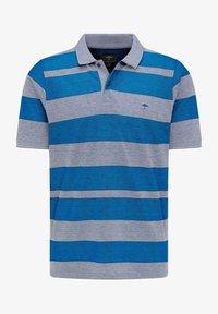 Fynch-Hatton - Polo shirt - midnight royal - 0