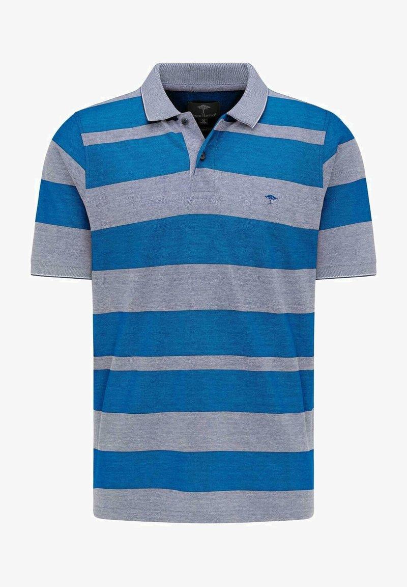 Fynch-Hatton - Polo shirt - midnight royal