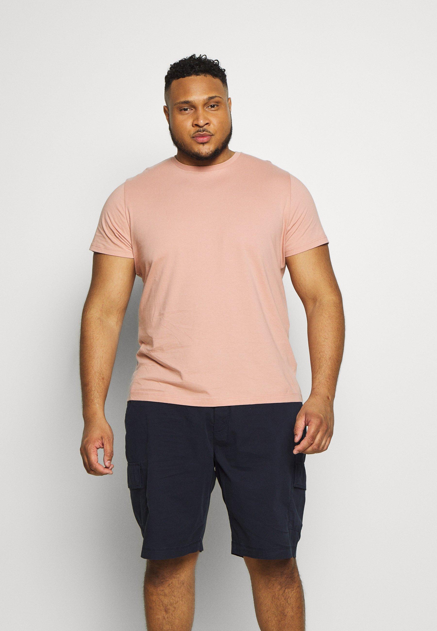 Topman CLASSIC 3 PACK - Basic T-shirt - multi vLhJZ