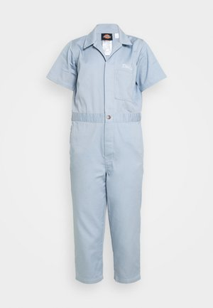 WOLVERTON COVERALL - Overall / Jumpsuit /Buksedragter - fog blue