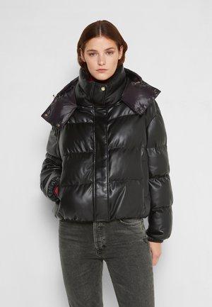 PUFFER JACKET - Winter jacket - nero