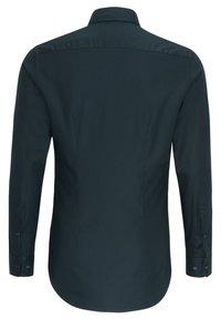 Seidensticker - BUSINESS X-SLIM - Shirt - grün - 1