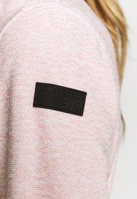 Icepeak - AMBROSE - Training jacket - light pink - 4
