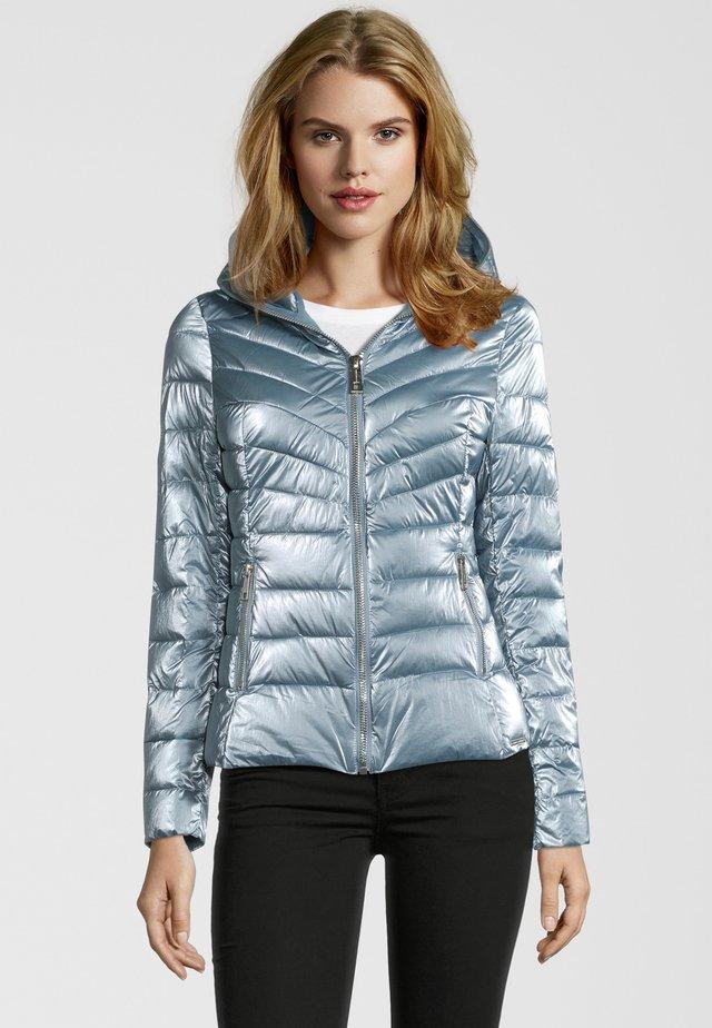 BELDY - Winter jacket - blue