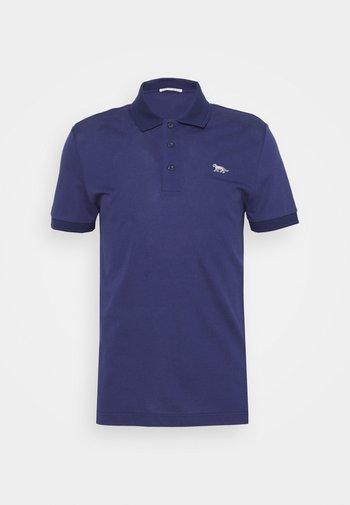 DARIOS - Polo - atlantic blue