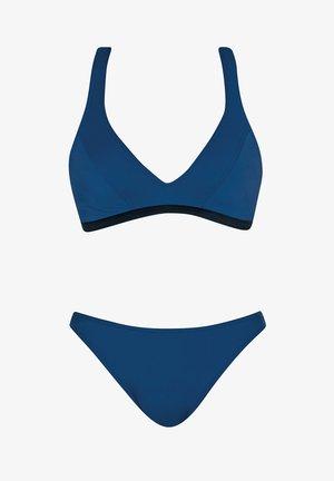 SURFER GIRL - Bikini - dark blue/black