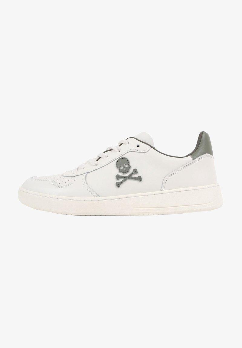 Scalpers - Sneakersy niskie - khaki