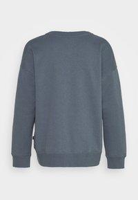Cotton On Body - LONG SLEEVE CREW - Sweatshirt - blue jay - 1