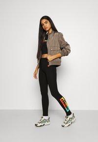 Ellesse - JUNIPER - Leggings - Trousers - black - 1