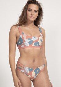 boochen - CAPARICA - Bikini bottoms - rot - 1