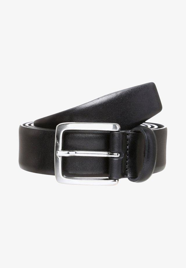 BEL ANA - Belt - black