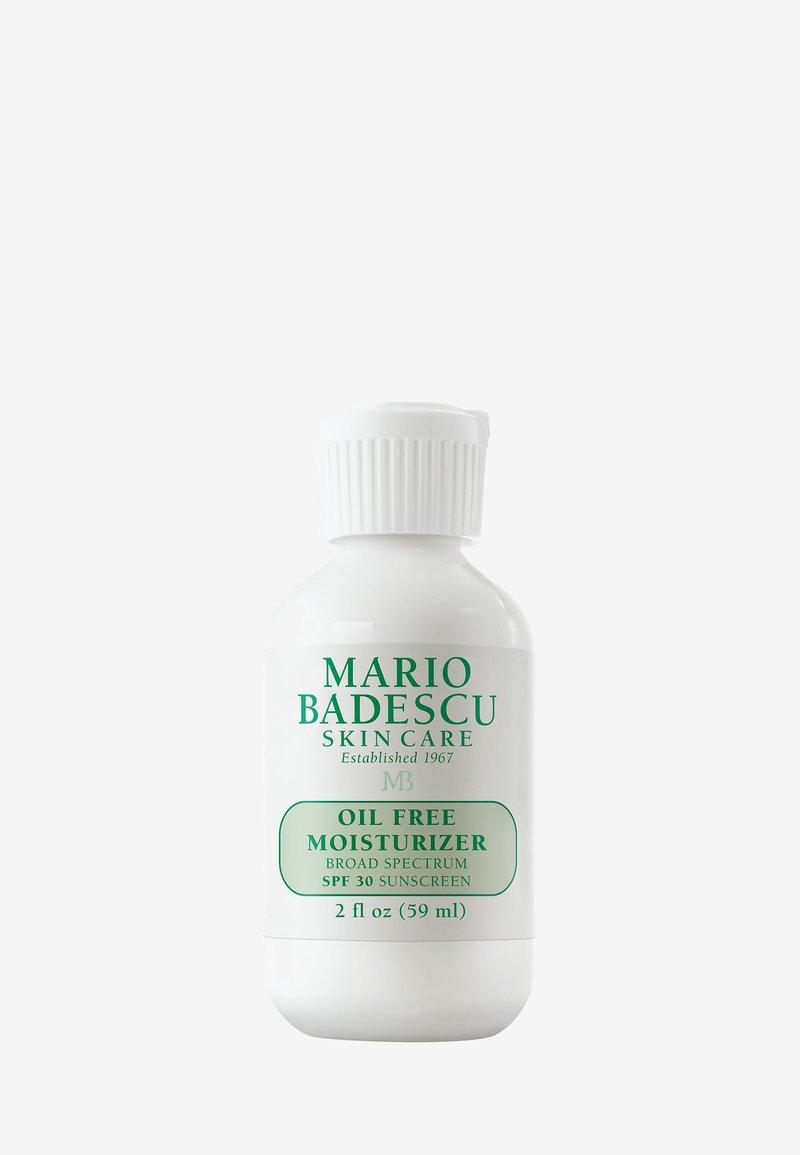 Mario Badescu - OIL FREE MOISTURIZER SPF 30 - Crema da giorno - -