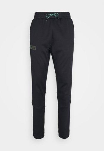 STORM PANTS - Træningsbukser - black