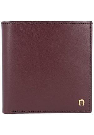 NOS WALLET - Wallet - brown