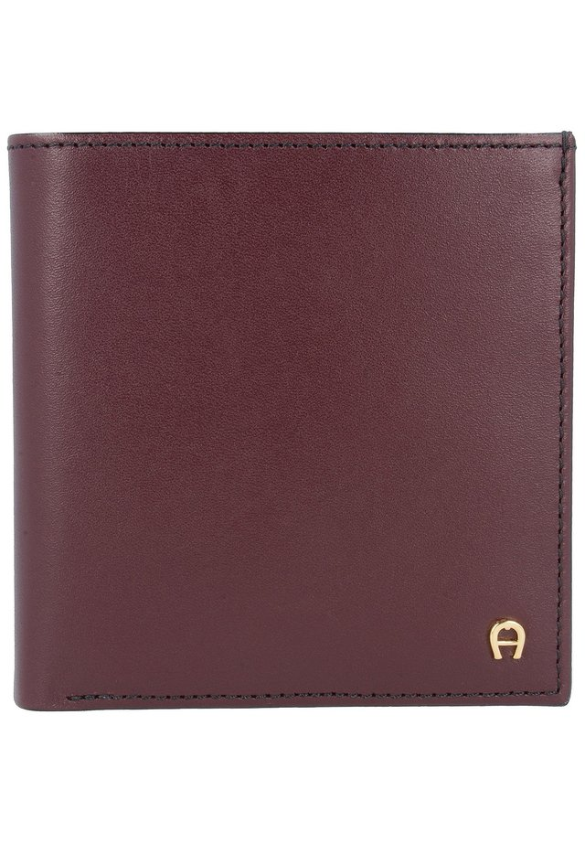 NOS WALLET - Portemonnee - brown