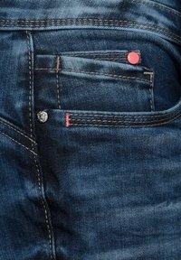 Street One - Straight leg jeans - blau - 4