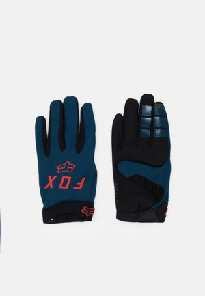 WOMENS RANGER GLOVE - Gloves - dark green