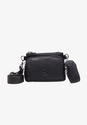 VERBIER PLAY KATA - Across body bag - black