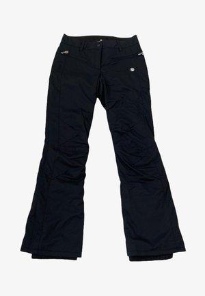 BIRD SU  - Snow pants - black