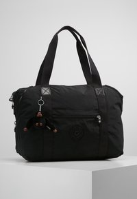 Kipling - ART M - Shopper - true black - 4