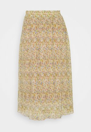 NUBEATHA SKIRT - A-line skirt - pale mauve