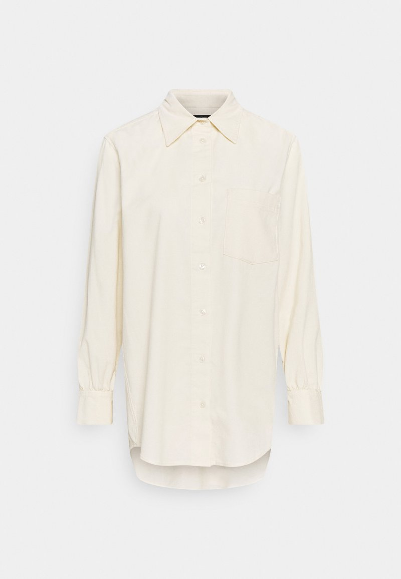 Marc O'Polo - Button-down blouse - sea shell