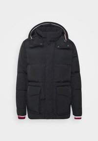 Tommy Hilfiger - Down jacket - black - 7