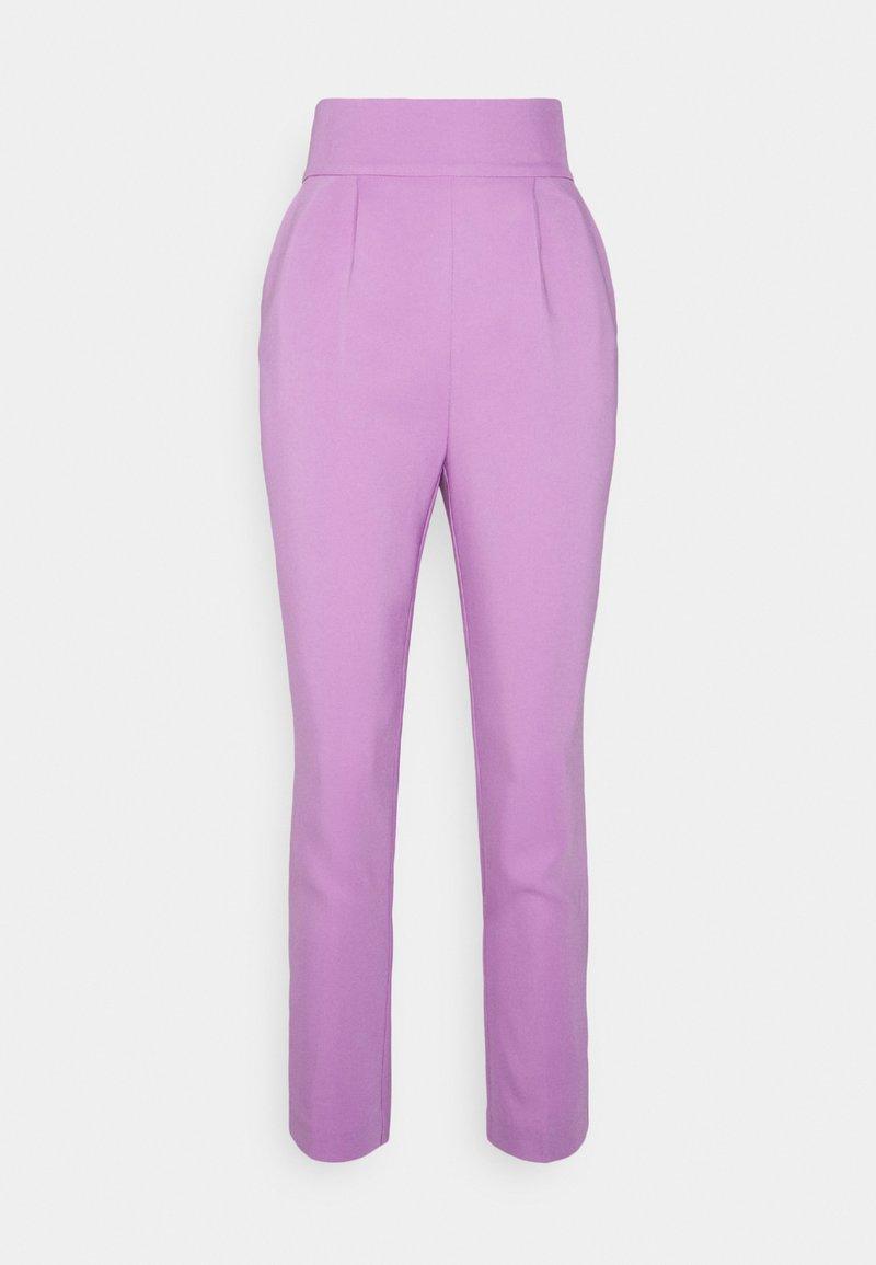 Pinko - NATALIA  - Pantalon classique - lilac