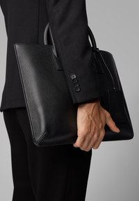 BOSS - Blazer jacket - black - 4