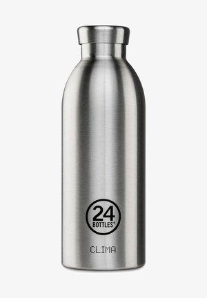 TRINKFLASCHE CLIMA BOTTLE BASIC - Drink bottle - silber