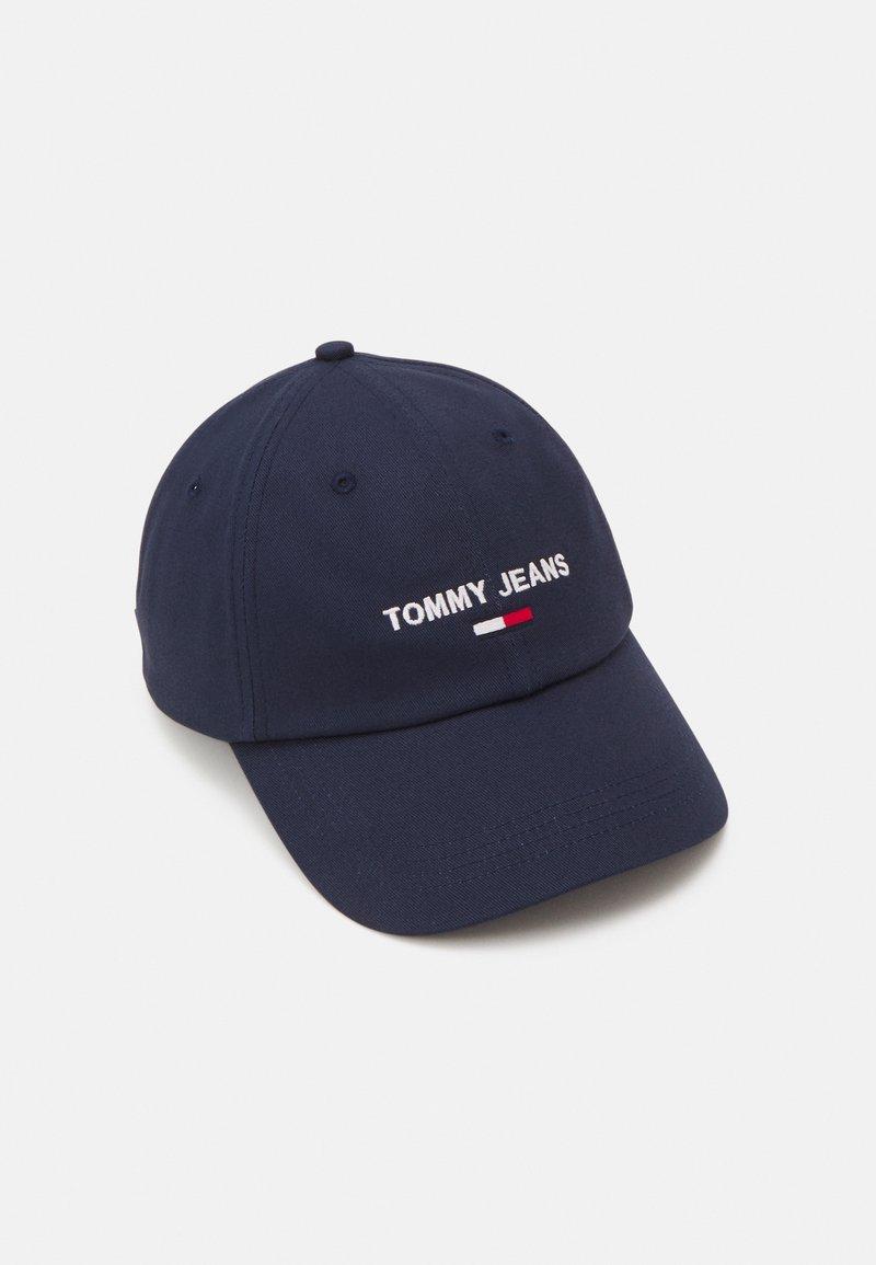Tommy Jeans - SPORT UNISEX - Cap - blue