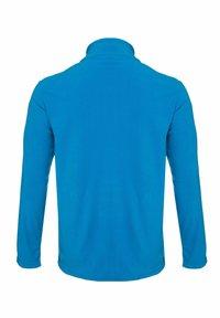 Protest - PERFECTO  - Fleece jumper - marlin blue - 6
