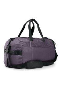Ogio - Holdall - purple - 1