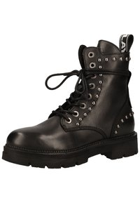 Replay - Platform ankle boots - black - 2