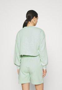 Gina Tricot - GIA  - Felpa - gossamer green - 2
