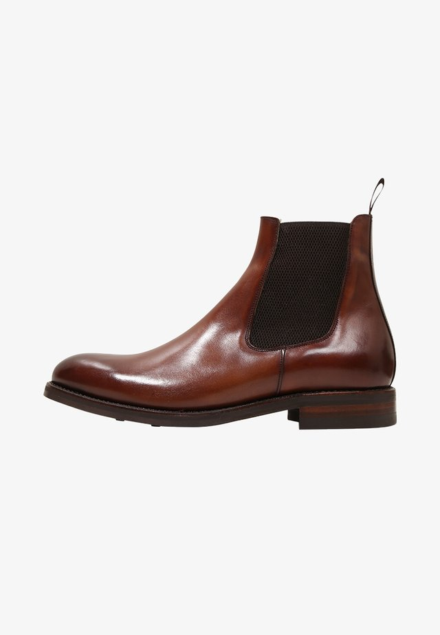 ARCHER DAYNIGHT  - Classic ankle boots - elba castagna
