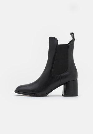 ALOISIA - Kotníkové boty - noir