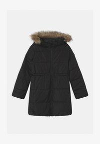 GAP - GIRL WARMEST - Winter coat - true black - 0
