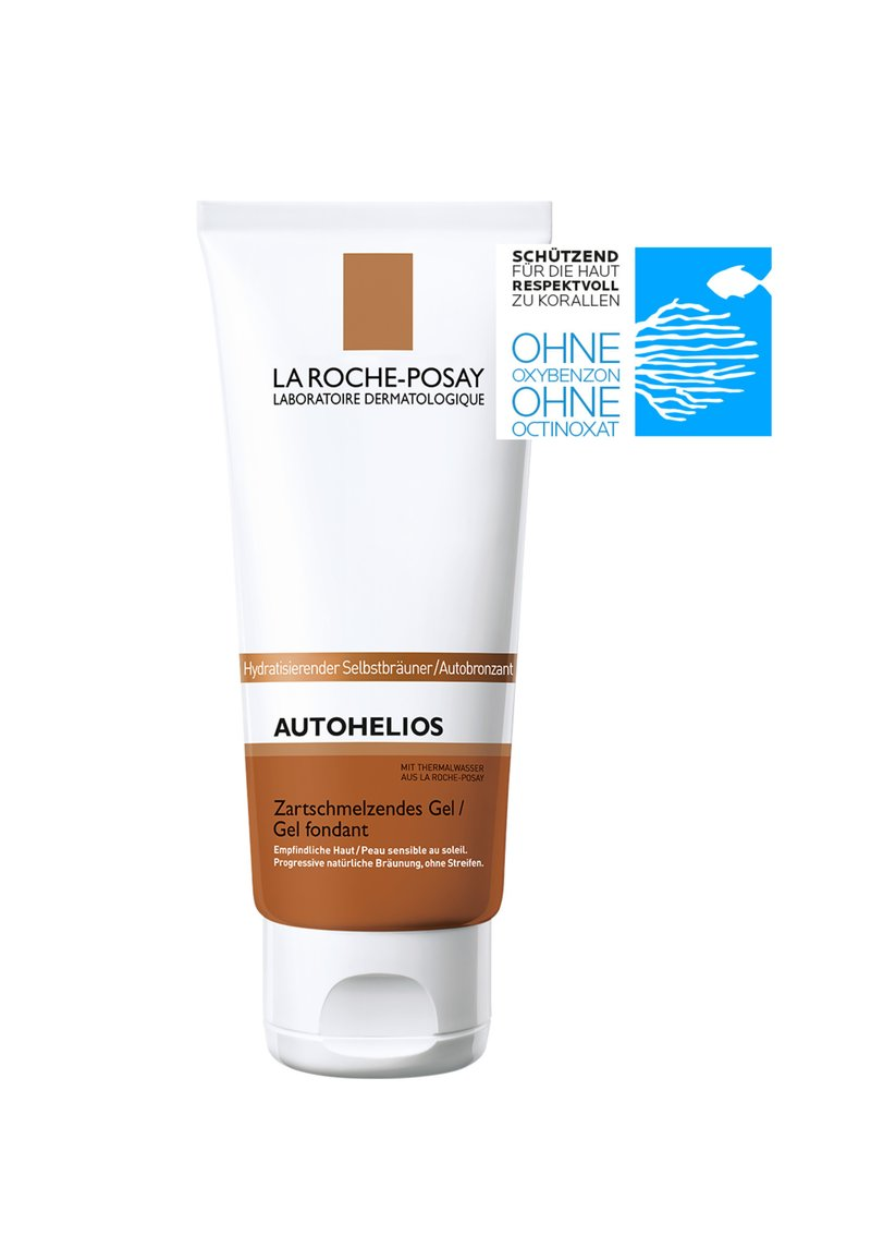 La Roche-Posay - AUTOHELIOS SELBSTBRÄUNER-GEL - Self tan - -
