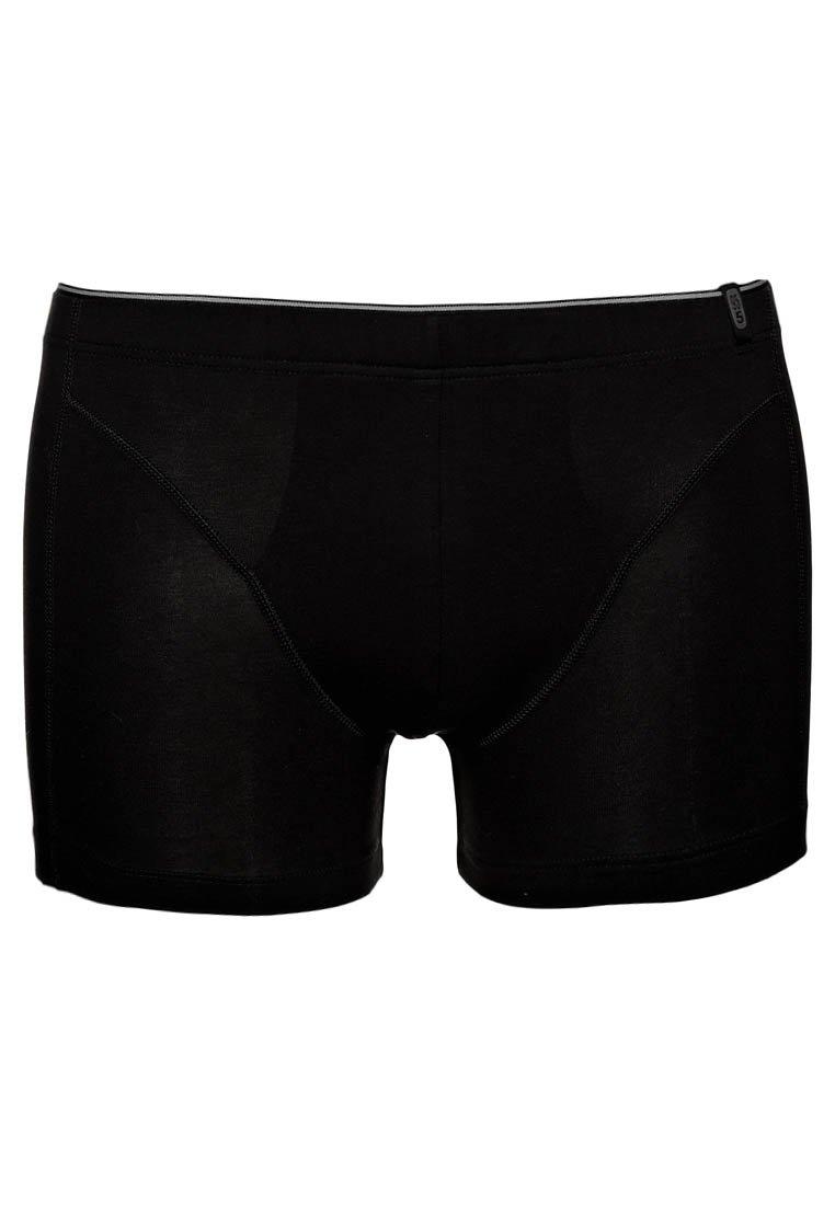 Schiesser - 95/5 - Pants - black