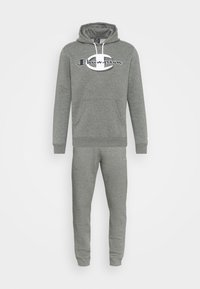 HOODY SUIT - Tracksuit - grey