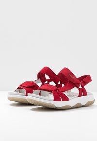 Gabor Comfort - Sandals - rubin - 4