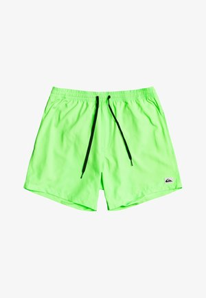 Swimming shorts - green gecko
